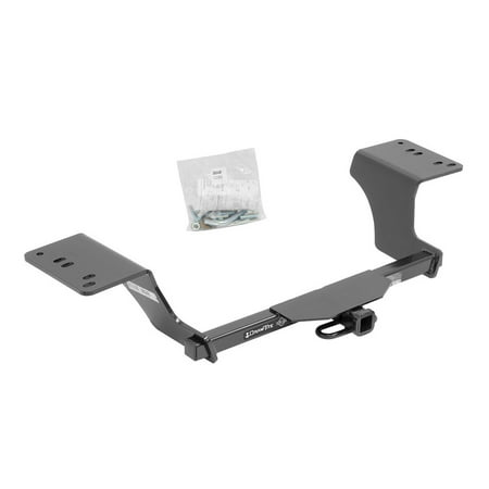 12-C Camry(Incl Hybrid)/13-C Avalon(Incl Hybrid) Cls II Hitch with Standard Ball Mount Kit Replacement Auto Part, Easy to (Install Ball Hitch)