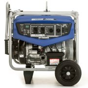 Yamaha EF7200DE 7200 Watt Gas Powered Electric Start Portable RV Home Generator