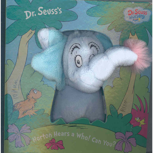 Dr. Seuss's Horton Hears a Who! Can You?