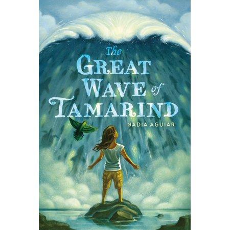 Great Wave Katana - The Great Wave of Tamarind