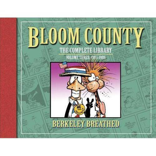 The Bloom County Library 3: 1984-1986