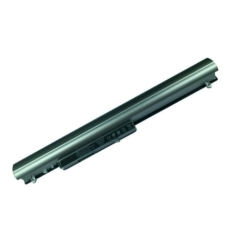 (Superb Choice 4-cell HP Pavilion TouchSmart 14 15 Notebook PC LA04 728460-001 HSTNN-Y5B Laptop Battery)