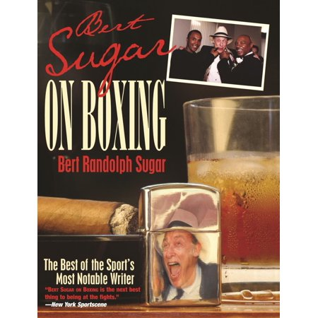 Bert Sugar on Boxing - eBook