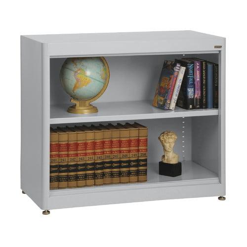 Elite Radius Edge Standard Bookcase