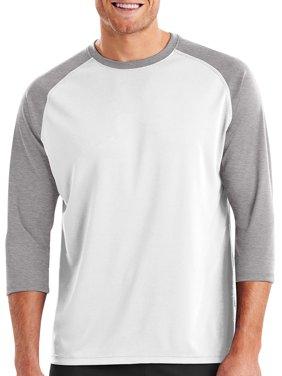 850e455de Product Image Sport Men s 3 4 Sleeve Raglan Baseball Tee