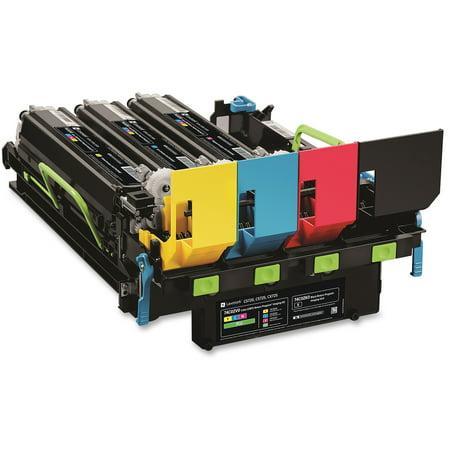 Lexmark CX725 Return Program Color Imaging Kit, 1 Each (Quantity)