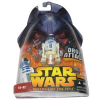 Star Wars Revenge of The Sith R2-D2 Droid Attack Action Figure