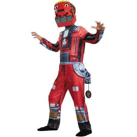 Ty Rux Classic Child Halloween Costume - Ty Costume