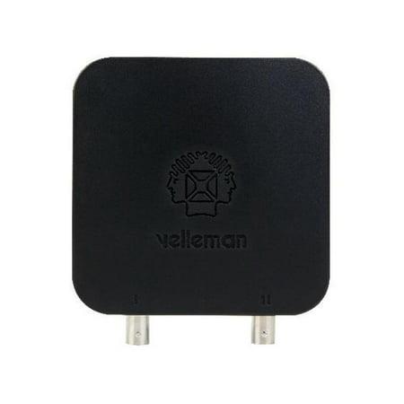 USB PC Oscilloscope and Signal - Trigger Signal Oscilloscope