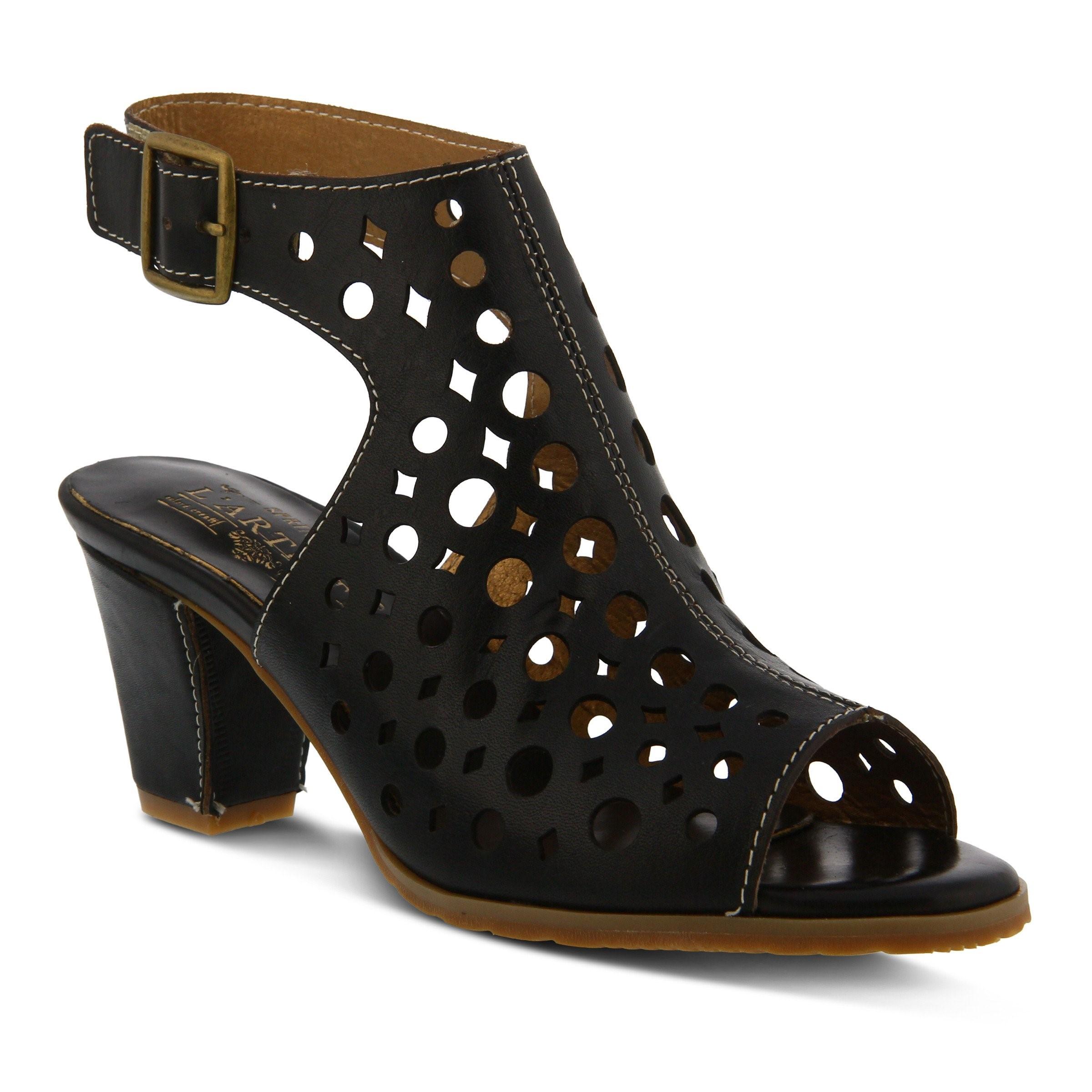 women's l'artiste by spring step dova sandal