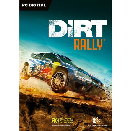 Dirt Rally  Pc   Digital Download