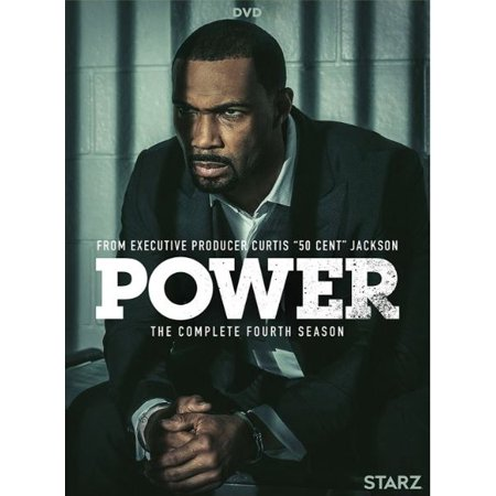 Power: Season 4 (DVD) - Four Seasons Halloween