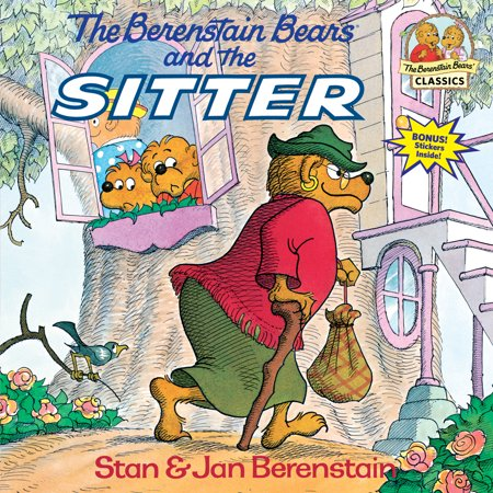 Turkey Sitter - The Berenstain Bears and the Sitter