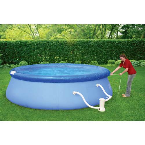 Summer Escapes Pool Cover
