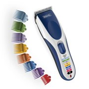 Best Hair Clippers - Wahl Color Pro Hair Clipper, 21 piece Color Review