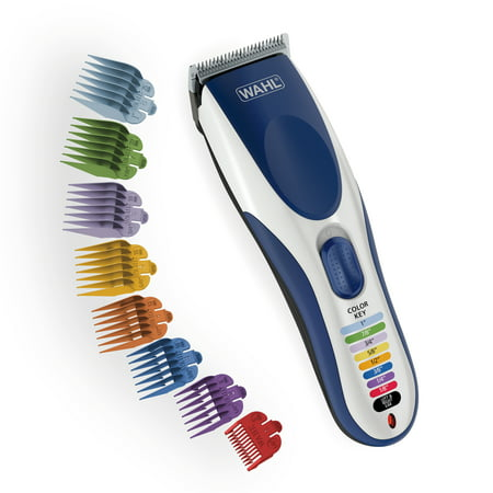 Wahl Color Pro 21-Piece Cordless Hair Clipper Set - Model