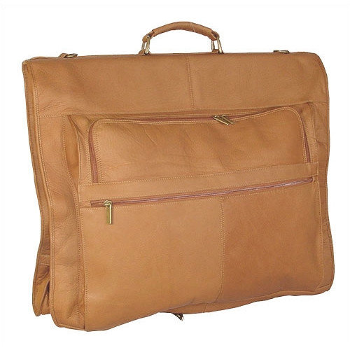 "David King & Co. 48"" Deluxe Garment Bag"