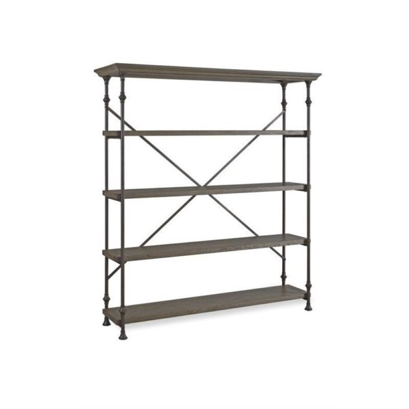 Beaumont Lane Etagere in Brownstone by Beaumont Lane