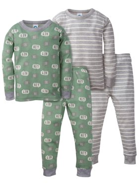 Beautiful Vintage Polyester Baby Sleeper With Green Duck Baby & Toddler Clothing