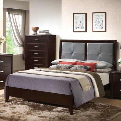 Wildon Home  Andreas Bed