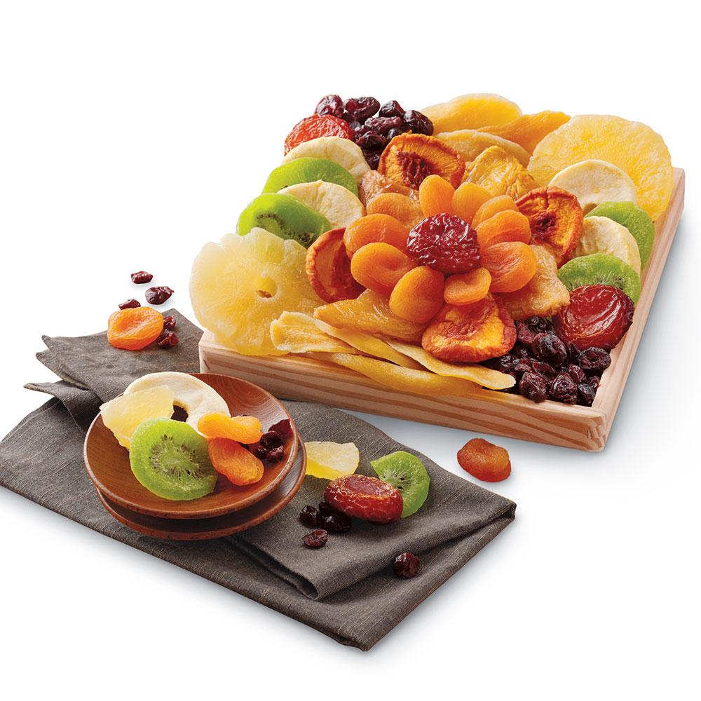 Harry & David Dried Fruit Tray
