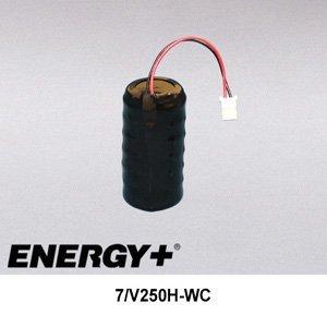 Nickel Metal Hydride Battery Pack VRC6900 Series, VRC6940 Series, VRC6946 Series 7/V250H-WC