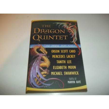 The Dragon Quintet - image 1 de 1