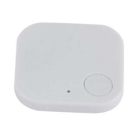 LYUMO Mini Bluetooth Tracker Bag Wallet Key Pet Anti-lost Smart Finder Locator Alarm, Wallet Key Tracker, Mini Bluetooth Tracker
