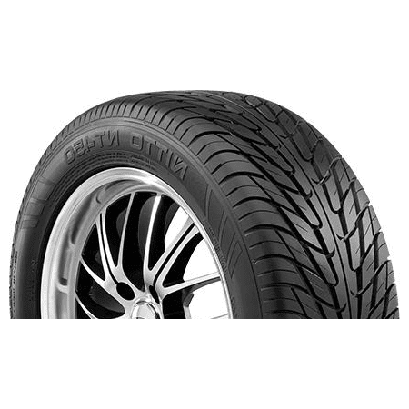 Nitto 195/55r15 Nt450 Extrem Perform All Seasn](Extrem Car)