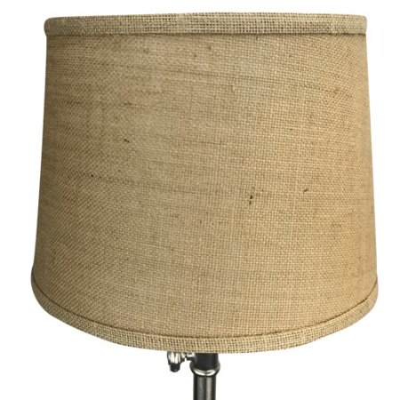 Lamp Shades At Walmart Awesome Fenchel Shades 60'' Linen Drum Lamp Shade Walmart