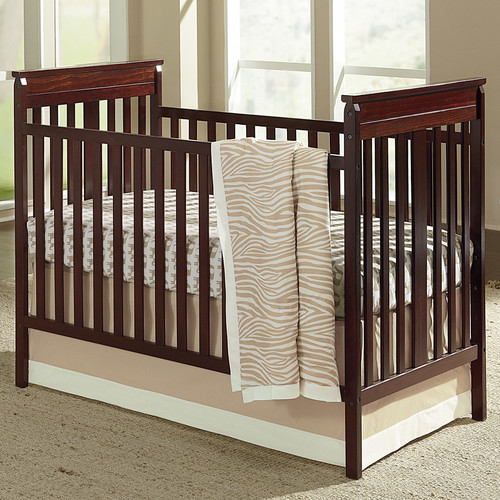 Sadie & Scout Zahara 3 Piece Crib Bedding Set by Sadie and Scout