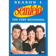 Seinfeld-1st Season [dvd ff 1.33 mono stereo port-sub fr-dub] (Sony Pictures) by Sony Pictures