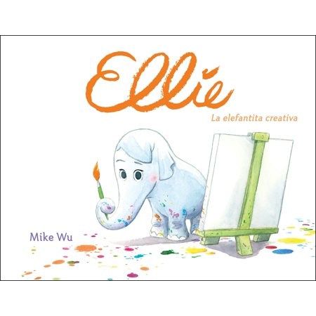 Ellie. La elefantita creativa / Ellie (Spanish Edition) - Reposteria Creativa Halloween