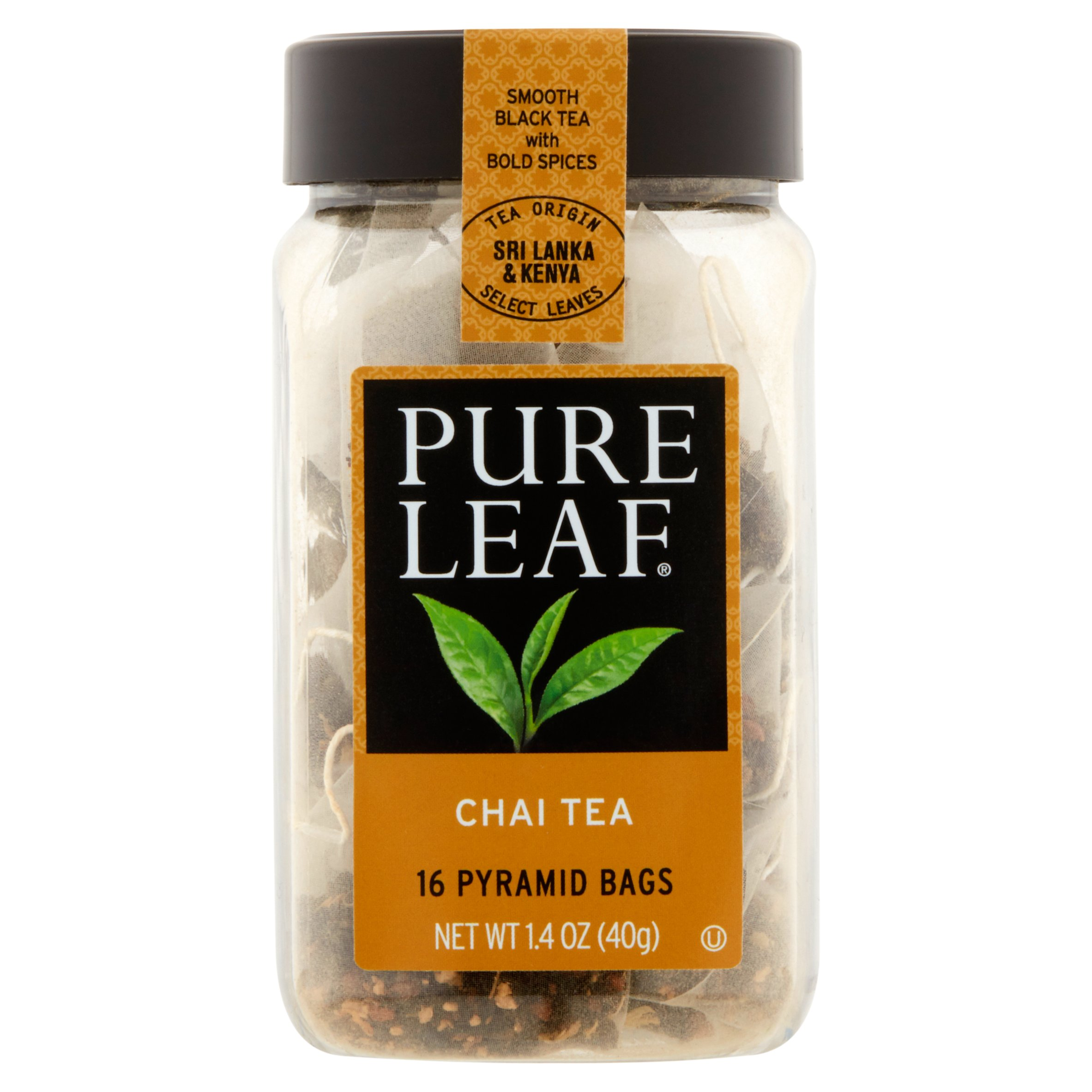 Pure Leaf Chai Tea Tea Bags 16 ct