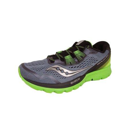 Saucony Men Zealot ISO 3 Neutral Running Shoes