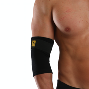 Agon® Elbow Brace Compression Sleeve - Elastic Support for Tendonitis Pain, Tennis Elbow,