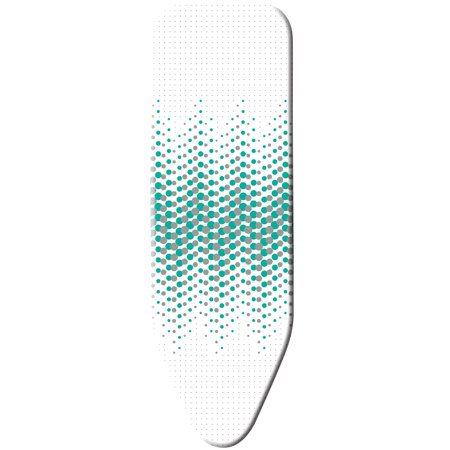 Minky Homecare SmartFit Reflector Ironing Board Cover ()