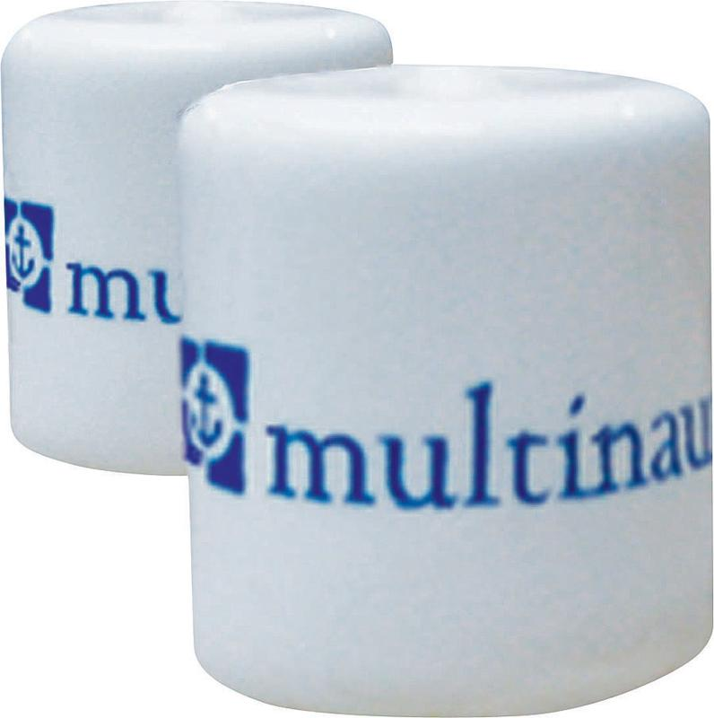 Multinautic 15025 Pile Cap, PVC