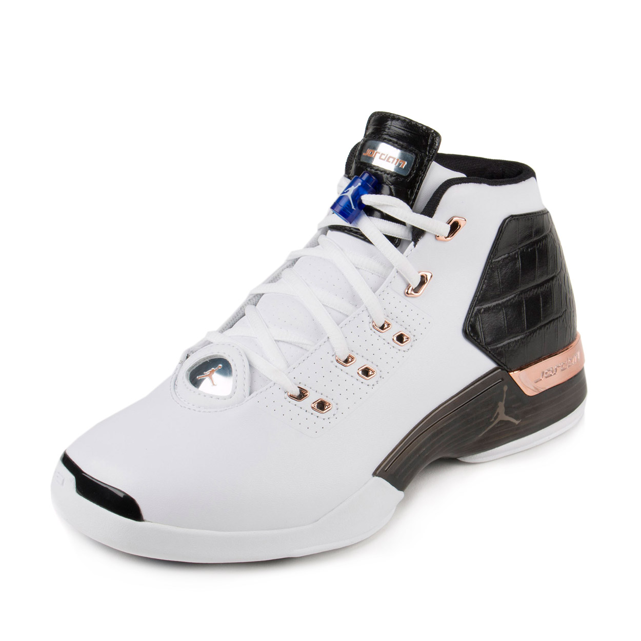 Air Jordan 17 + Retro - 832816 122 Shoes that are both comfortable and beautiful and eye-catching