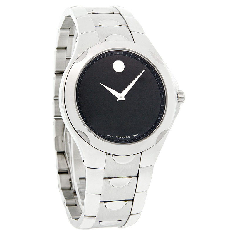 Luno Sport Stainless Steel Watch