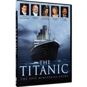 The Titanic: The Epic Miniseries Event by Mill Creek Entertainment