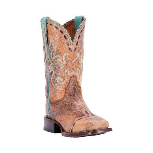 Dan Post Boots Mckenna Cowgirl Boot DP4621 (Women's)