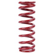 "Eibach 2.250"" ID x 162 lb Red Powdercoat Coil Spring P/N 1000-250-0162"