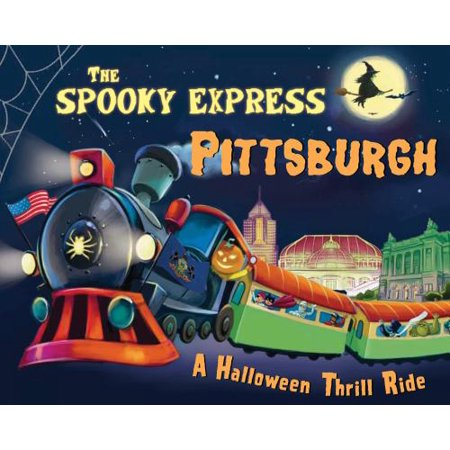 Spooky Express Pittsburgh, - Halloween Store Pittsburgh