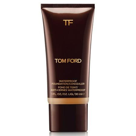 Tom Ford Waterproof Foundation/Concealer  1oz/30ml New In (Best Tom Ford Makeup)