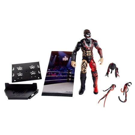 WWE Elite Collection Finn Balor Figure Modern Elite Tv