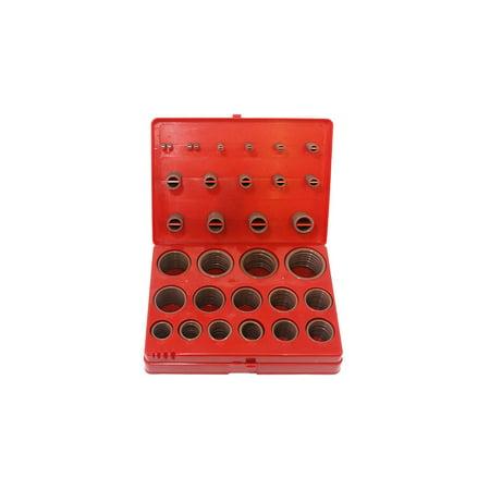 - Sterling Seal & Supply Brown Viton FKM 70/75 Durometer O-Ring Kit (Pack of 382)
