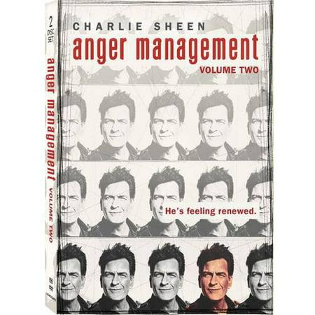 Anger Management  Volume 2  Widescreen