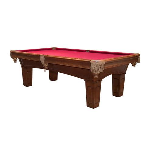 Beringer Sierra 8' Pool Table by Beringer
