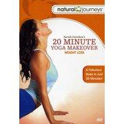 20 Minute Yoga Makeover-Weight [DVD] by